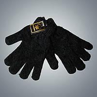 Женские вязаные перчатки Angora