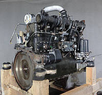 Двигатель    Hanomag D944T, D964T, фото 1