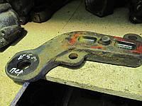 Кронштейн переднего амортизатора нижний левый DAF E3-5  1611997/1740950