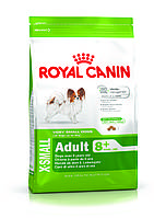 Royal Canin X-Small Adult 8+ - корм для собак мелких пород от 8 до 12 лет 0,5 кг, фото 1