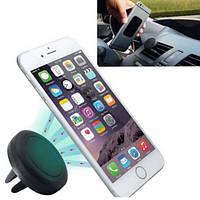 Держатель для телефона в авто на дефлектор магнитный