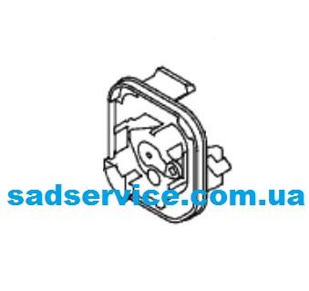 Корпус фильтра для AL-KO 38 VLB, 38 P