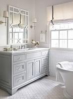 "Тумба "" Скандинавия"" для ванной комнаты"