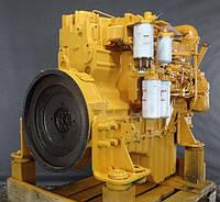 Двигатель внутреннего сгорания Liebherr D 924 T-E, D 924 TI-E, D 926 T-E, D 934 S A6