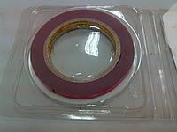 Скотч двусторонний  3M 9 mm х 5m (0,8 mm)