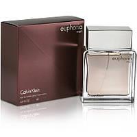 Euphoria Men Calvin Klein 50ml для мужчин