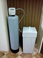 Очистка воды от сероводород и железа