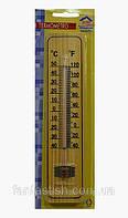Термометр комнатный деревянный HZT /06-0