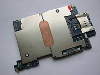 Apple iPhone 3G запчасти: плата под распайку
