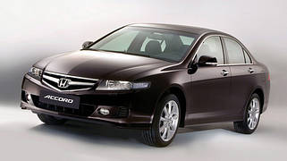 HONDA Accord CL 03-09