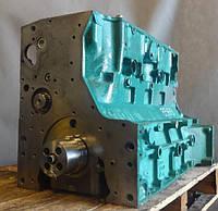 система смазки двигателя d 12 c volvo
