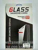 Защитное стекло для Bravis A401 мобильного телефона, смартфона.