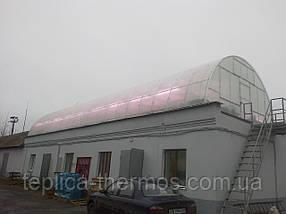 Теплица «Профи» под сотовый поликарбонат, фото 3