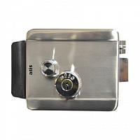 Замок электромеханический  Atis lock SS CK лазерный ключ
