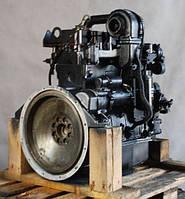 Двигатель     Cummins 4BT3.9-C100, 4BT3.9-C105, 4BT3.9-C110, фото 1