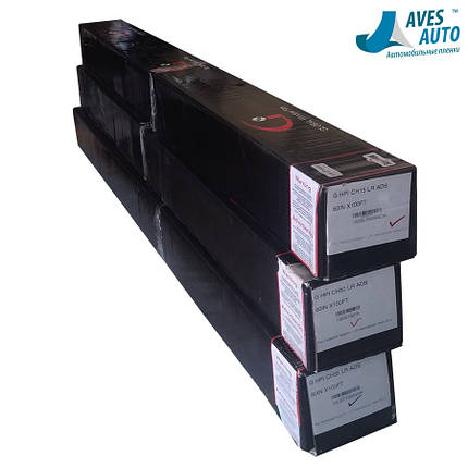 Тонировочная пленка Global HPC 35, 0.92 м, фото 2