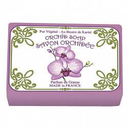 Мыло Орхидея (LeBlanс France) Orchid 100гр