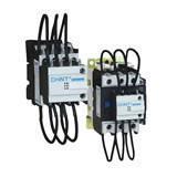 Контакторы (пускатели) для компенсации реактивной мощности CJ19-115/10 115А 60кВАр 220В Чинт