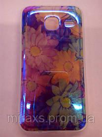 Силиконовый чехол для Samsung J105 Galaxy J1 mini