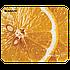 Коврики для мыши SIGMA orange (апельсин), фото 2