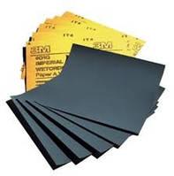 3М Наждачная бумага 225  х  275 мм (Р180) - 75 шт в паковке