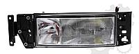 Фара левая Евротех; 663-1103L-LD-E