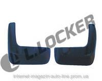 Брызговики полиуретановые Honda Accord (07-) (Хонда Аккорд) (2 шт) задние