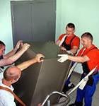 Перевозка сейфов,банкоматов в луганске