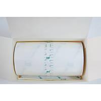 Медицинская  водонепроницаемая пленка Tegaderm Roll 10x10 10м