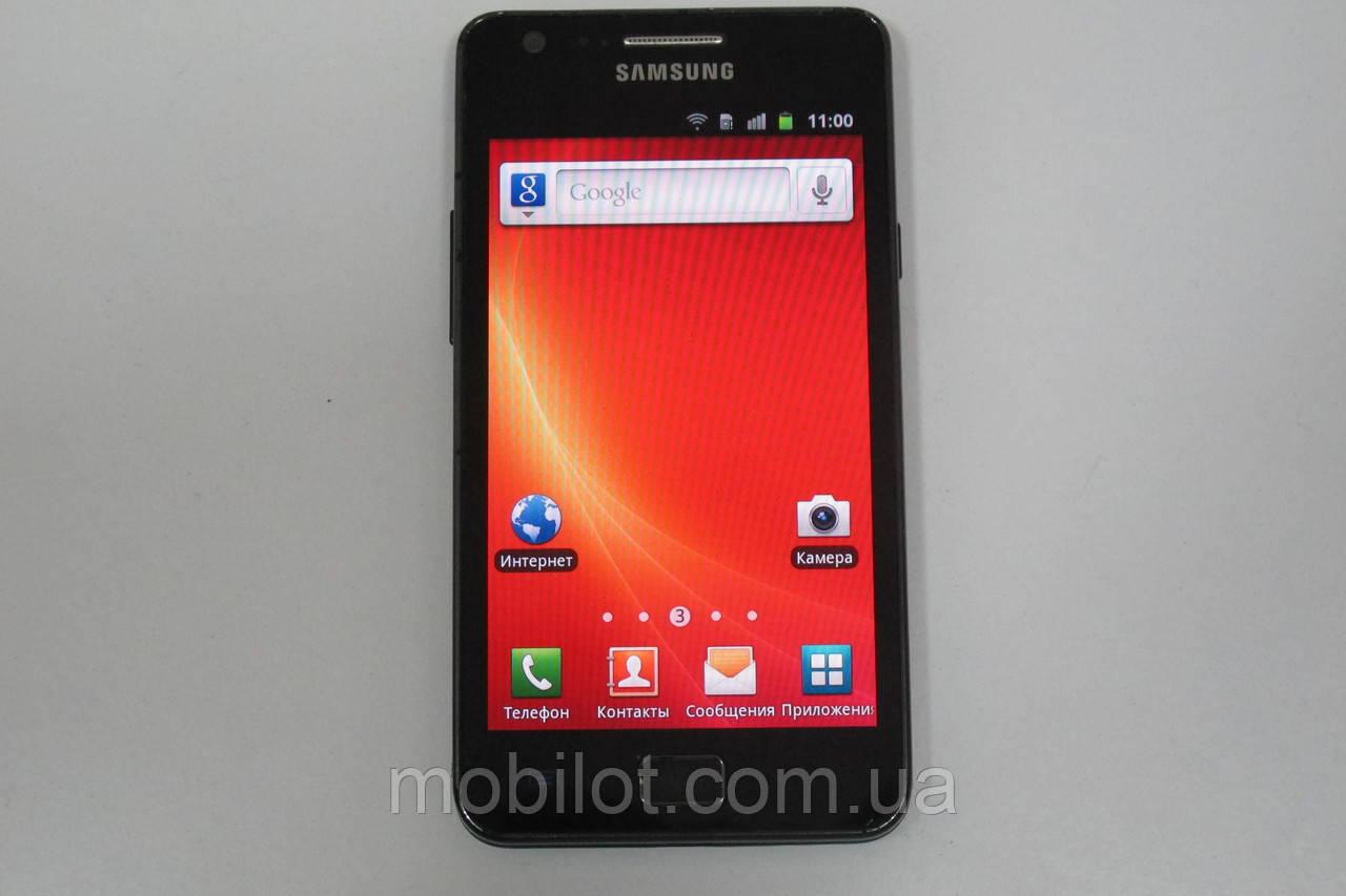 Мобильный телефон Samsung Galaxy S II I9100 Black (TR-781B)