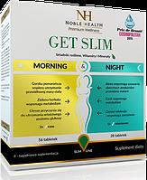 Гет Слим Утро и Вечер (Get Slim Morning & Night) - 4-х недельная программа снижения веса