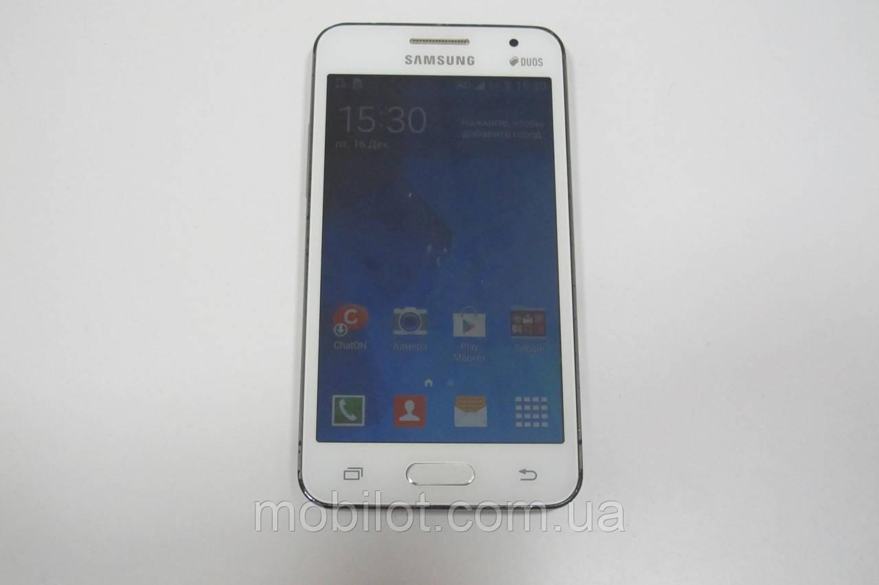 Мобильный телефон Samsung Galaxy Core 2 G355 White (TZ-782B)