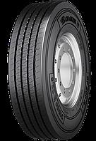 Грузовая шина 315/80R22,5 154/150M Barum BF 200 R Рулевая