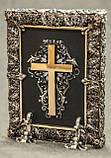 Икона Божьей Матери Казанская настольная, фото 2