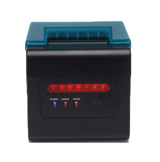 Настоящий кухонный POS принтер чеков 80/58 USB+ Ethernet - Магазин готовых решений для автоматизации общепита и торговли  в Киеве