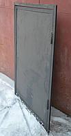 Неликвиды - Двери металлические (крышка для подвала), фото 1