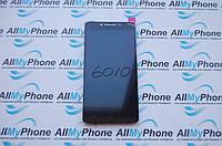 Дисплейный модуль для мобильного телефона Lenovo A6010 Black