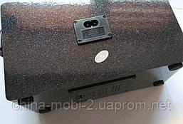 Портативная колонка  Opera OP-7703 USB 220V, MP3 SD USB FM, фото 3