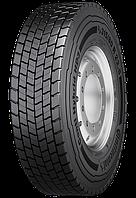 Грузовая шина 315/70 R22.5 154/150L Continental Conti Hybrid HD3 Ведущая