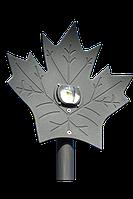 """Светодиодный уличный фонарь """"Кленовый лист"""", 50W(Премиум), фото 1"""
