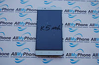 Дисплейный модуль для мобильного телефона Lenovo A7020/ Vibe K5 Note white