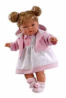 Испанская кукла Лоренс/Llorens Regina 38 см