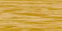 Плинтус с гибким краем ТИС Дуб дачный 0032