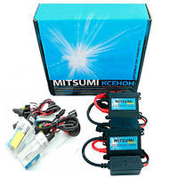 Ксенон Mitsumi Slim DC H1 9-16V 35Вт (4300К)