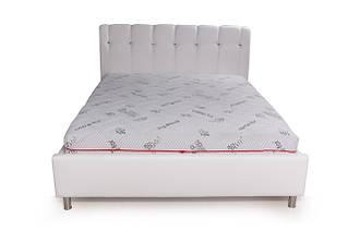Кровати мягкая оббивка