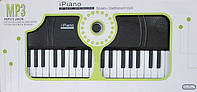 Cинтезатор 37 клавиш, МР3, 5 тонов, 5 ритмов SK-Q 7