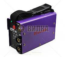 Сварочный инвертор Revolt MMA 301, фото 2