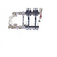 Комплект для подключения системы теплый пол FADO 12 выходов SEN12