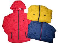 Куртка демисезонная для девочек, Grace, размеры 134-164, арт. 61187