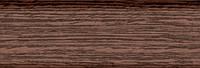 Угол внешний для плинтуса T.Plast (068 Темный клен)